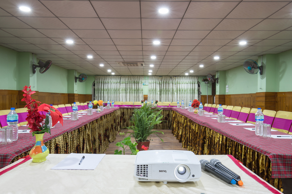Conference Hall